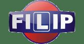Projektowane Logo FILIP Białystok
