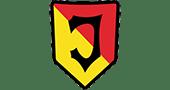 Logo Jagiellonii Białystok ze studia reklamy
