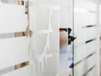 Dekoracja wnętrza szklany obraz Białystok